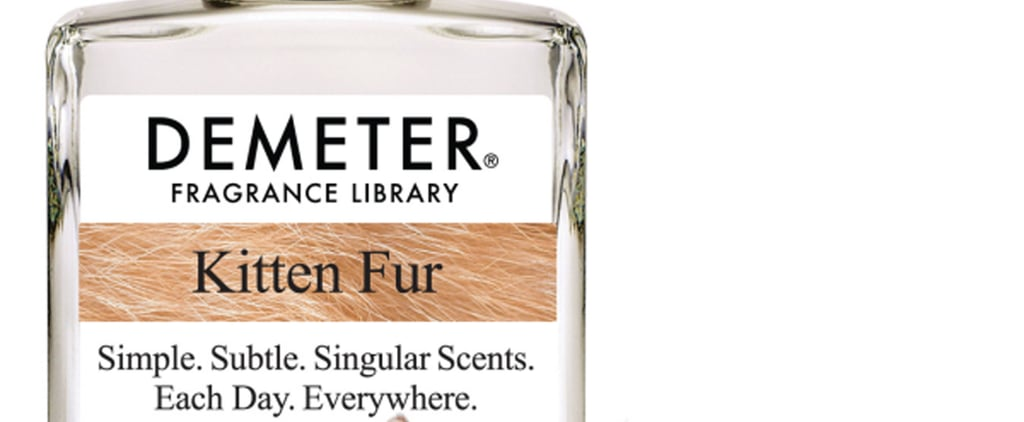 There Is a Kitten Fur Perfume — and We Don't Hate It