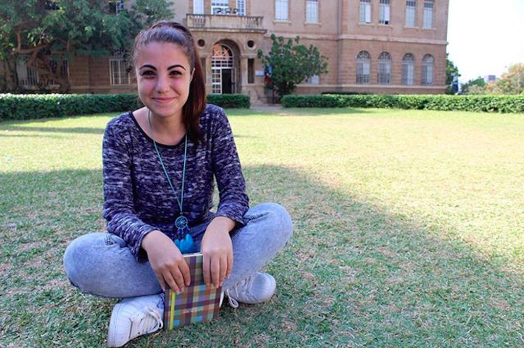 This Instagram Account Lets American University of Beirut Students Share Their Stories