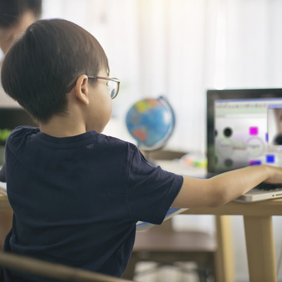 How to Ease Distance Learning For a Child with a Disability
