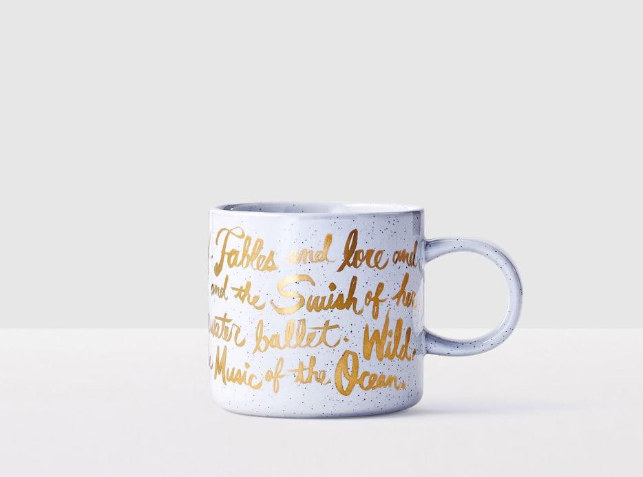 Starbucks Tale of the Siren Mug ($35)
