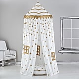 Land of Nod Home Sweet Play Home Canopy