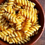 Rotini With Butternut-Sage Sauce