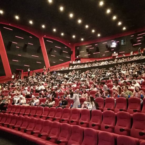 Vox Cinemas Saudi Arabia