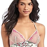 Gap Floral Lace Pullover Bralet (was £25)