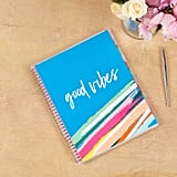Good Vibes 2019-2020 Academic Planner