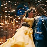 Disney's Beauty and the Beast (Available Sept. 19)