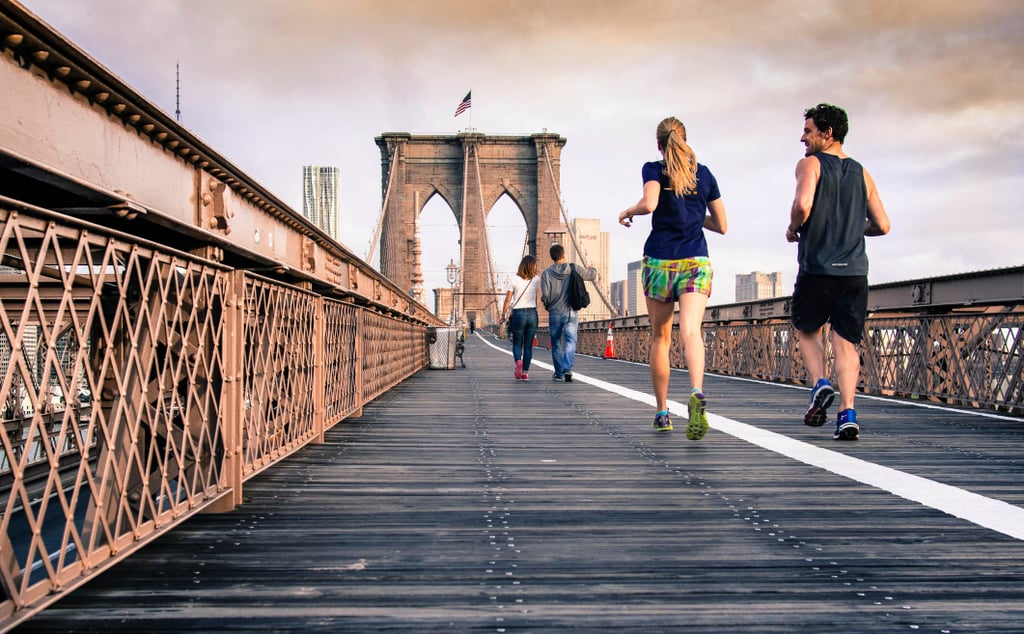 Ready to Run? 12 Tips Newbie Runners Need to Hit the Road