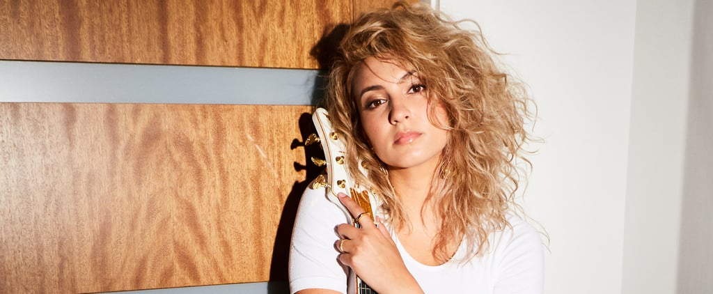 Tori Kelly Interview About Solitude EP and MelodyVR