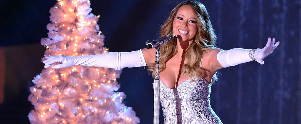 Mariah Carey's All I Want For Christmas Hits Billboard Chart