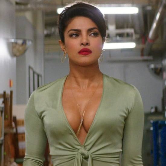 What Has Priyanka Chopra Been In?
