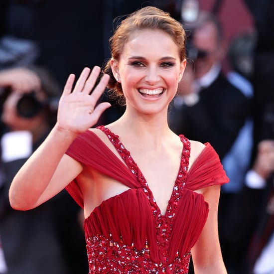 Pictures of Natalie Portman Over the Years