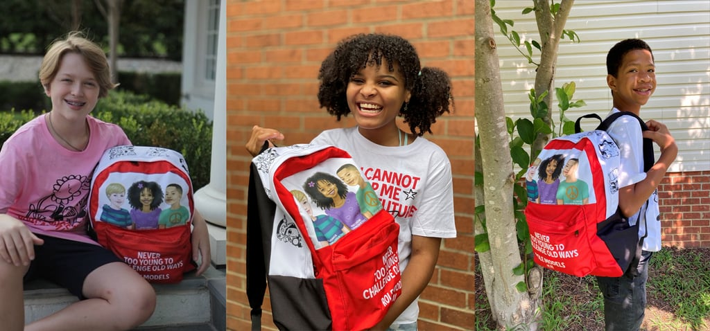 H&M Role Models Initiative Proves Kids Can Change the World