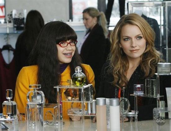 "Ugly Betty Recap: Episode 10, ""Bad Amanda"""