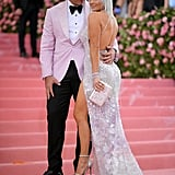 Alex Rodriguez and Jennifer Lopez, 2019
