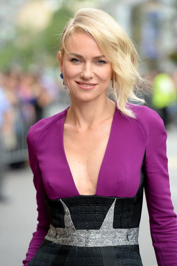 Toronto Film Festival Celebrity Beauty Looks Popsugar