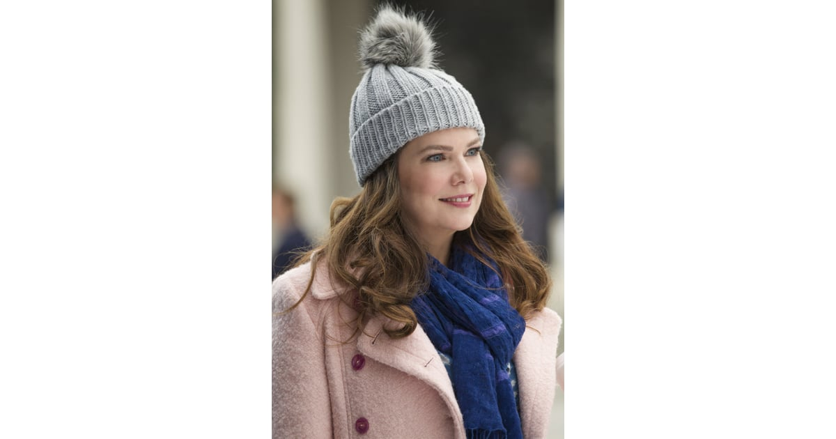 """""""I Smell Snow . . . """" 