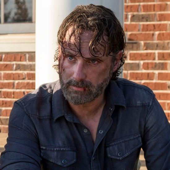 The Walking Dead Season 8 Finale Reactions