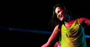 8 Signs You're Addicted to Zumba