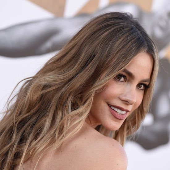 Sofia Vergara Launches Raze Digital Media Company