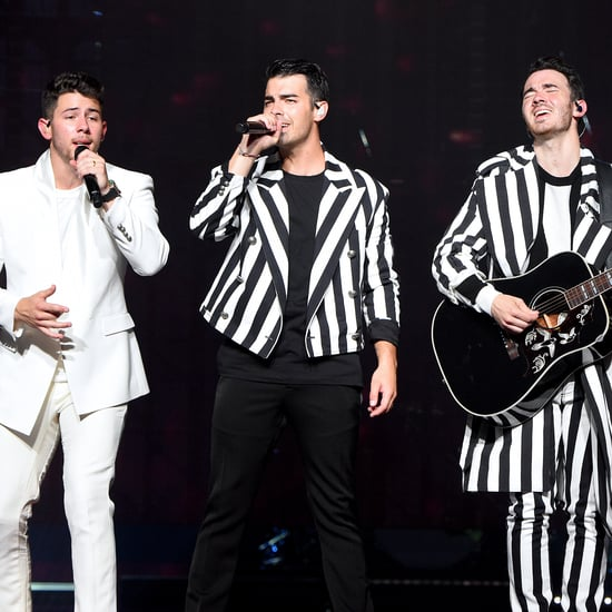 Jonas Brothers Happiness Begins Tour Setlist