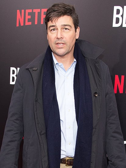 What Recently Got Bloodline Star Kyle Chandler to Bust a Move?