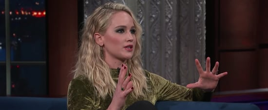 """Jennifer Lawrence Calls Weinstein a """"Horrible Ass Boil"""" That Needs to Be Popped"""