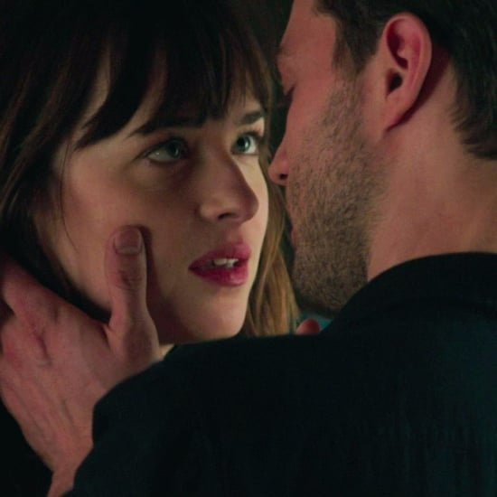 Fifty Shades Darker Clip With Jamie Dornan, Dakota Johnson