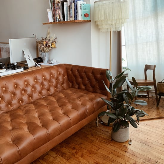 West Elm Couch Review