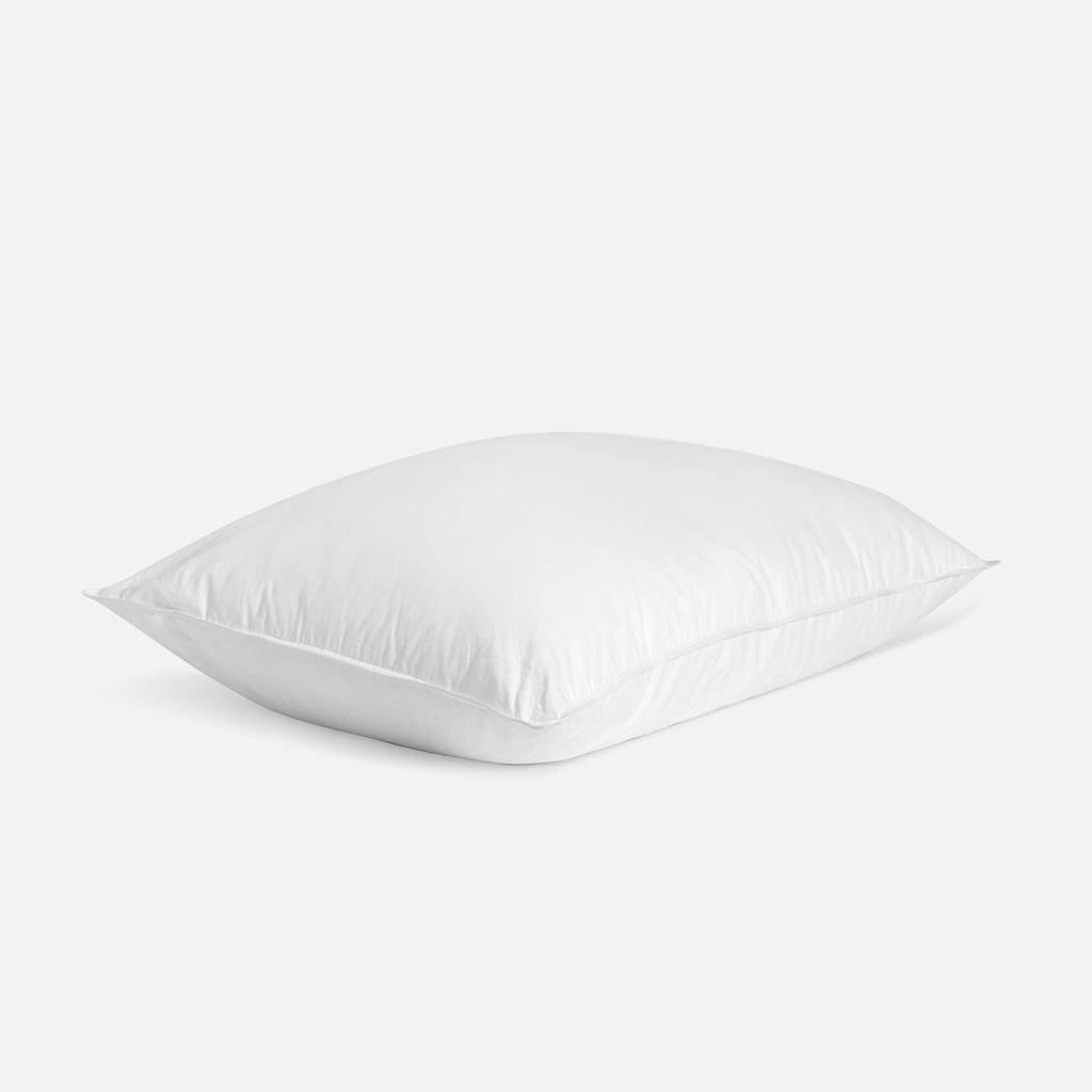 Brooklinen Plush Down Alternative Pillow