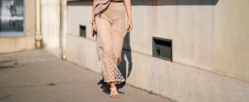 Best Maxi Dresses From Zara