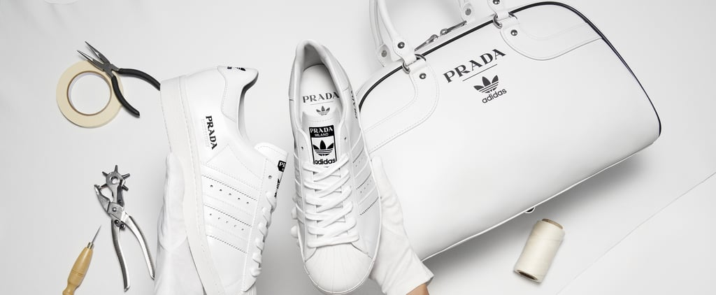 Prada x Adidas 2019 Trainer Collection