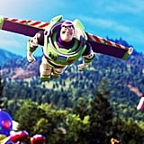 Buzz Lightyear From Toy Story 4