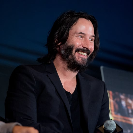 Is Keanu Reeves Joining the Marvel Cinematic Universe?