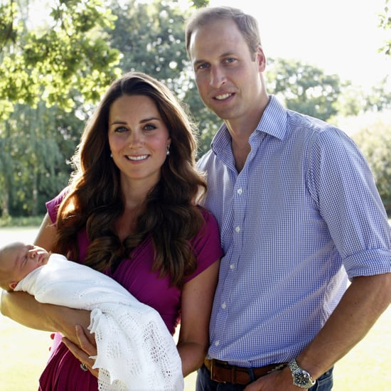 Kate Middleton Wears Seraphine Maternity Clothes
