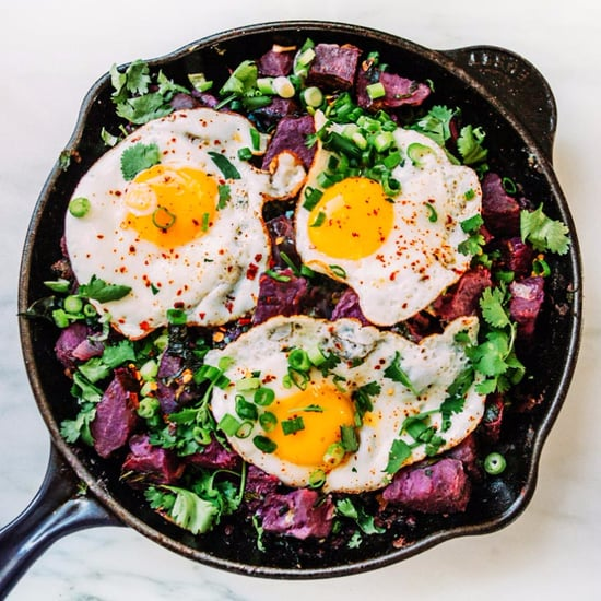 Healthy Egg Recipes For Breakfast