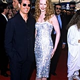 Nicole Kidman in June 1995