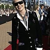 2005: Sarah Macleod