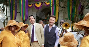 The Property Brothers Reveal Their Must-Do Activities in New Orleans