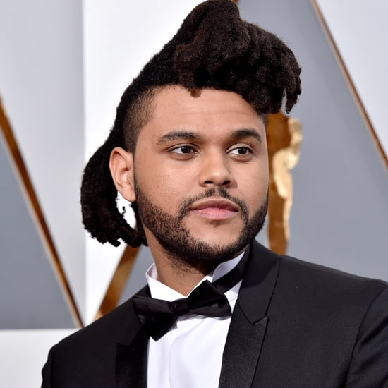 The Weeknd's Hottest Pictures