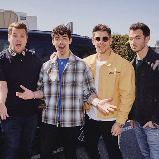 Jonas Brothers Carpool Karaoke Video