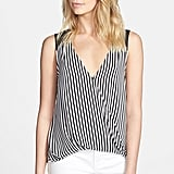 ASTR Stripe Top