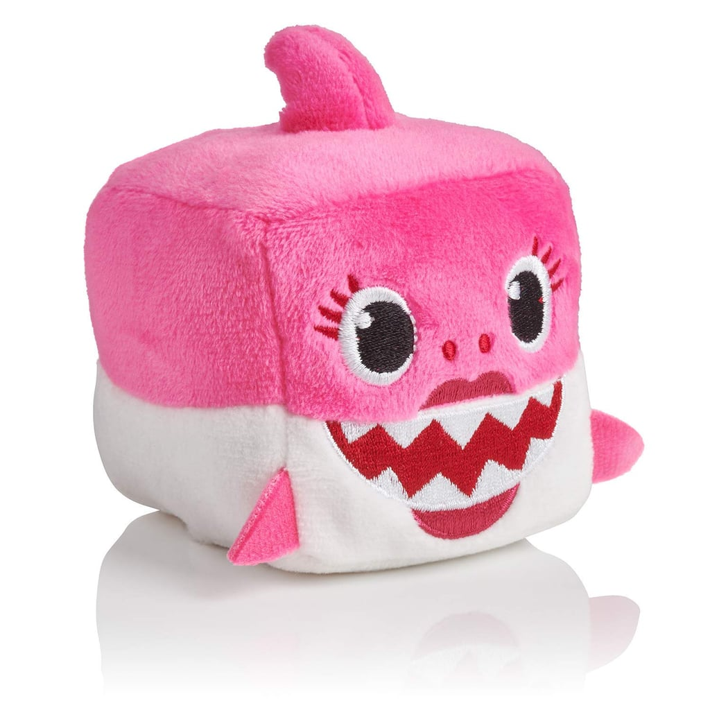 Pinkfong Baby Shark Official Song Cube — Mommy Shark