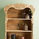 Pheobe Three-Tiered Shelf