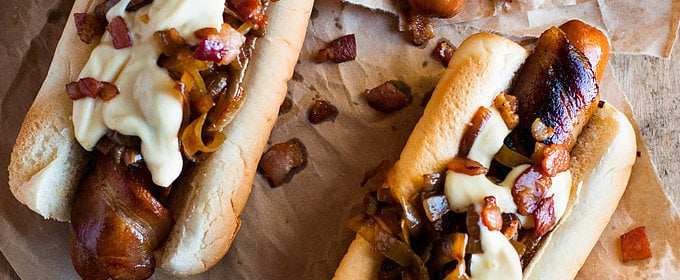 Best Hot Dog Recipes