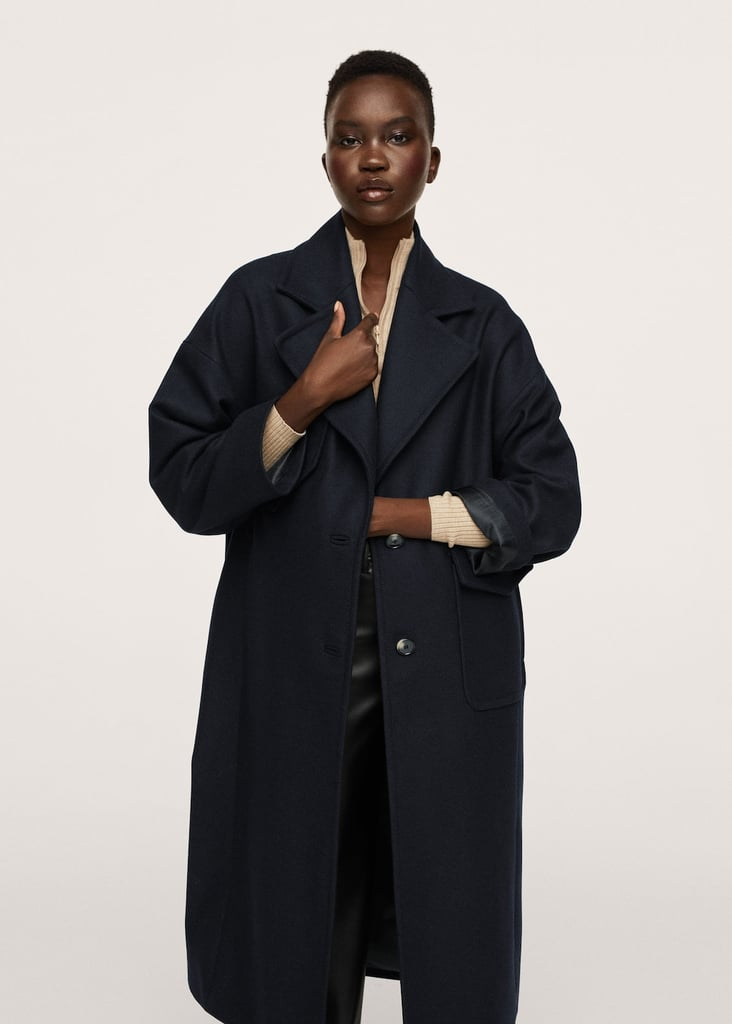 Best New Fall Arrivals From Mango 2021