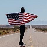 Highway 1, USA