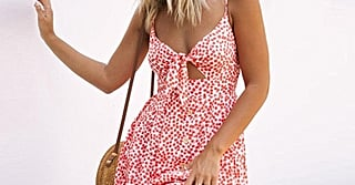 Believe It or Not, We Found 11 Sexy Summer Dresses on Amazon (For Under $15!)