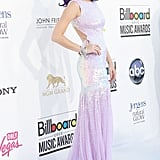 Katy Perry at the 2012 Billboard Music Awards