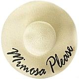 Abaco Beach Company Mimosa Beach Hat