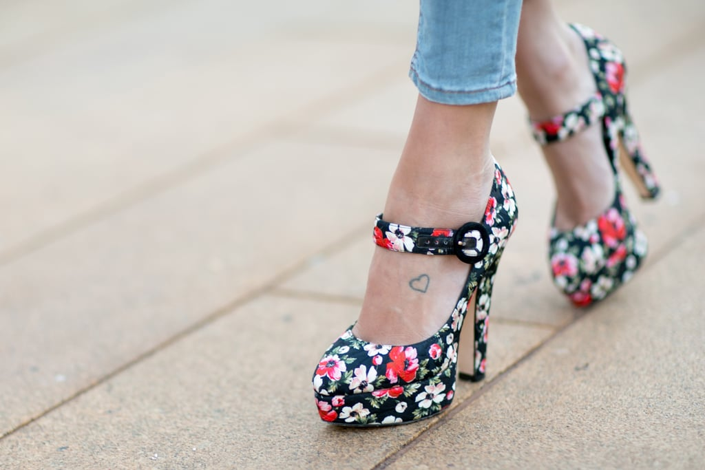 These could be the pretties pumps ever.
